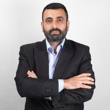 Ahmet Gülümseyen